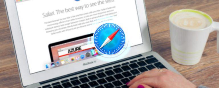 17 основных советов и рекомендаций по Safari для пользователей Mac