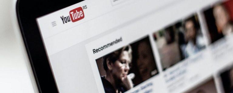 Как искать слова в видео на YouTube