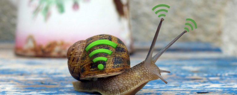 Почему мой Wi-Fi такой медленный? Вот как это исправить