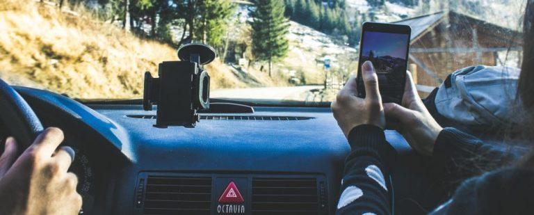 9 полезных способов самостоятельной установки автомобильного крепления для планшета или смартфона