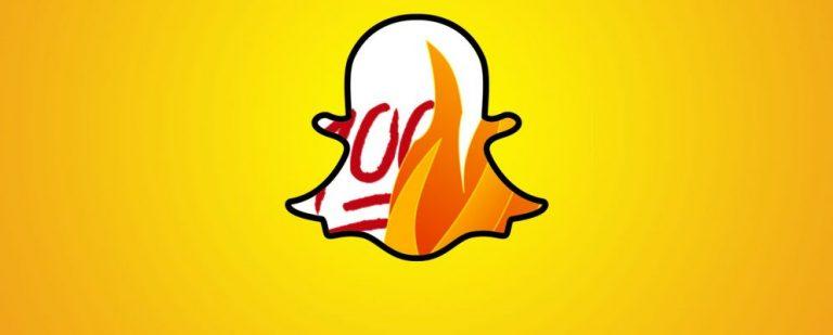 7 самых горячих советов от Snapchat для начинающих