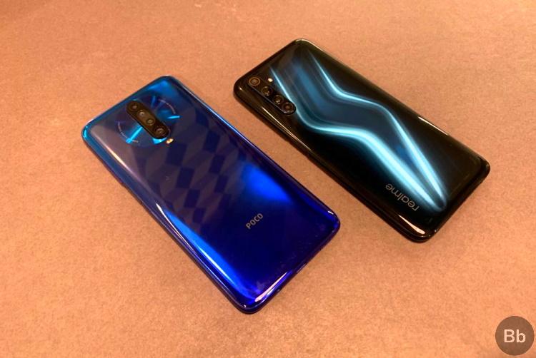 Snapdragon 720G против Snapdragon 730G: что лучше?