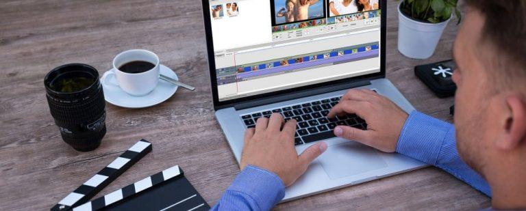 9 лучших бесплатных видеоредакторов с открытым исходным кодом для Linux