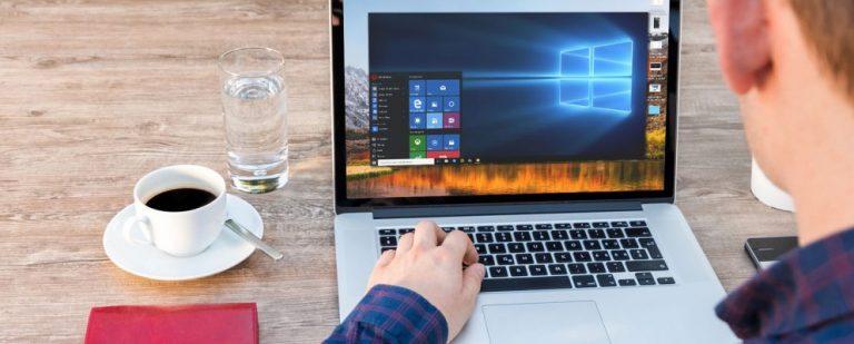 Как получить доступ к Windows с вашего Mac