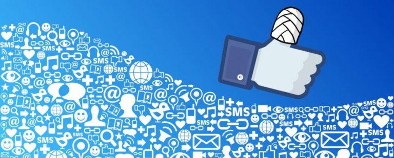 10 распространенных проблем и ошибок в Facebook (и как их исправить)