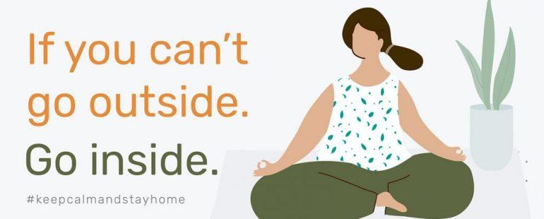 5 приложений для медитации и релаксации для снятия стресса и тревоги
