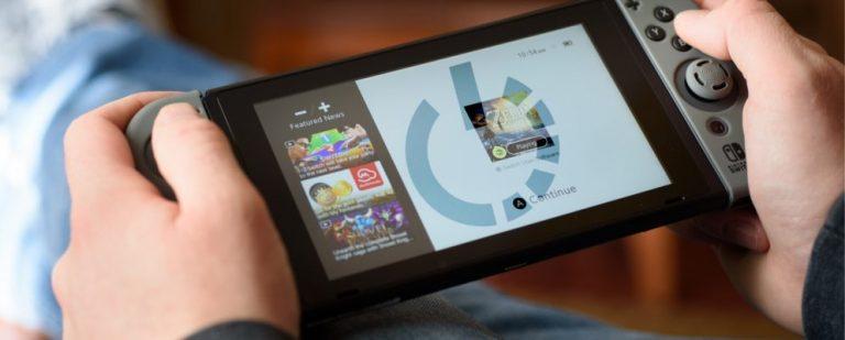 Ваш Nintendo Switch не подключается к Интернету? Вот что делать