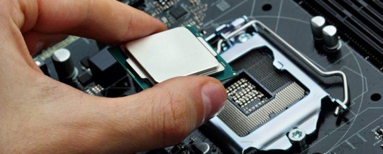 В чем разница между APU, CPU и GPU?