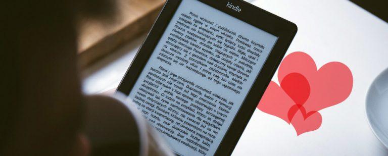 Почему вы должны купить Kindle (даже если вы любите настоящие книги)