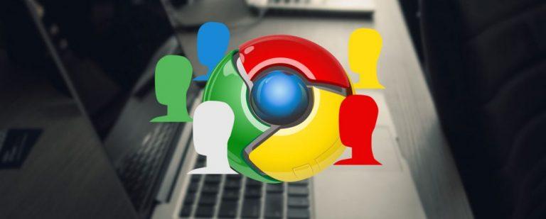6 пользовательских профилей Google Chrome, которые вы должны начать использовать