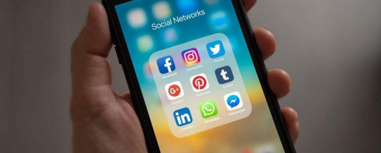 10 вещей, которые вы никогда не должны делиться в социальных сетях
