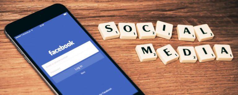 Основные размеры изображений для Facebook, Twitter и др.
