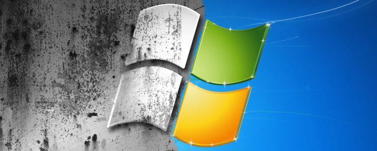 4 способа перезагрузить компьютер с Windows