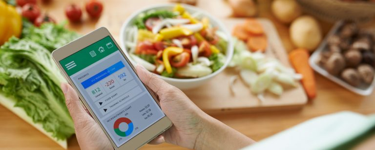 Как фитнес-приложения считают калории?