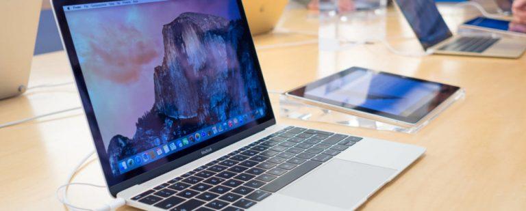 Как сохранить док-станцию Mac на одном экране в настройке двух мониторов