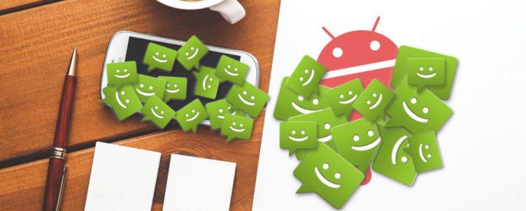 Как сделать резервную копию, восстановить и перенести текстовые сообщения на новый телефон Android
