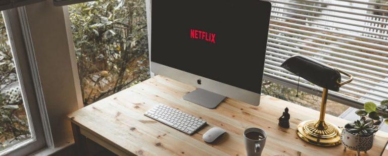 Как просмотреть и скачать историю просмотра Netflix