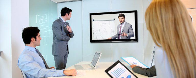 5 инструментов для онлайн-презентации из любой точки мира