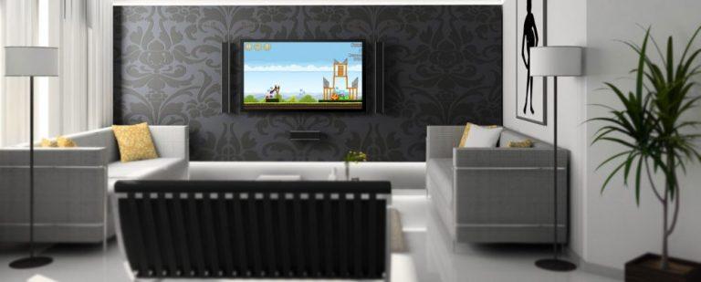 5 способов играть в видеоигры на любом телевизоре, ПК или мобильном устройстве