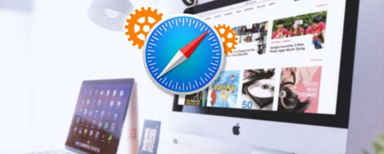 10 настроек Safari, которые вы должны настроить для лучшего просмотра на Mac