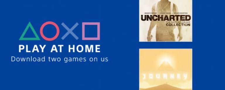 Теперь вы можете получить бесплатные игры для PS4 от Sony