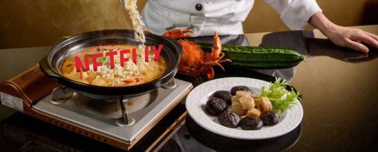 10 лучших документальных фильмов о продуктах питания для просмотра на Netflix