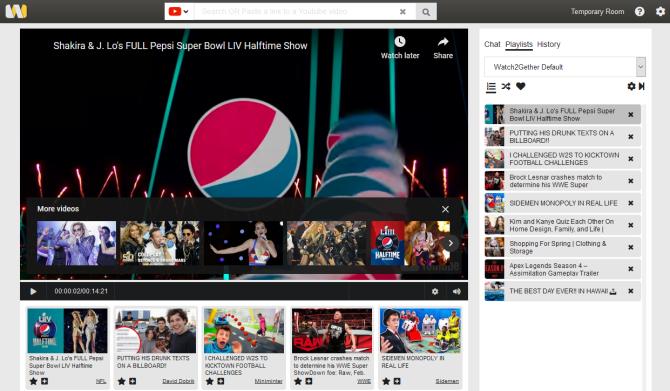 8 способов смотреть видео на YouTube вместе с друзьями