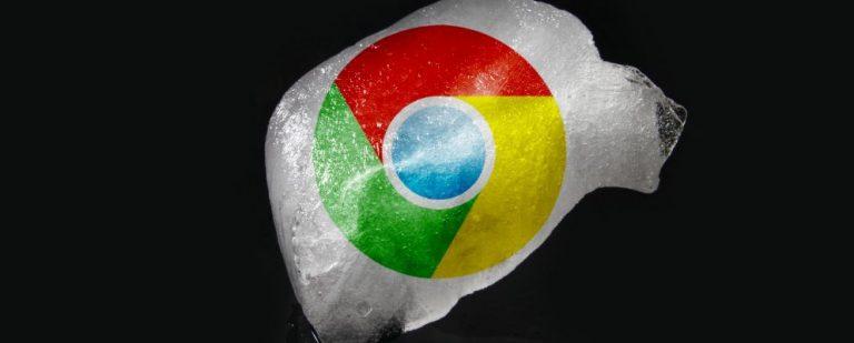 Как закрыть не отвечающие приложения Chromebook