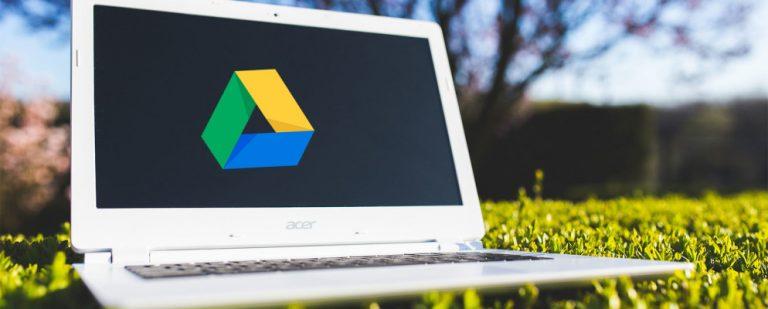 Как удалить и удалить Google Drive с вашего ПК или Mac