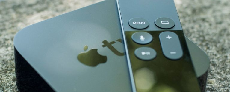Как отразить экран вашего iPhone или iPad на телевизоре