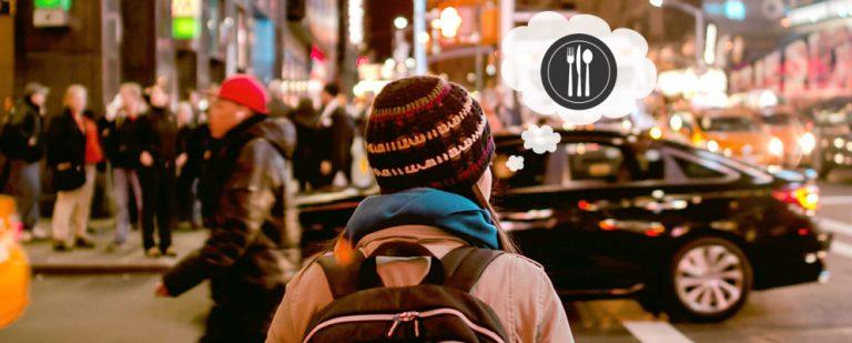 6 лучших приложений для выбора ресторанов, которые помогут вам решить, где поесть
