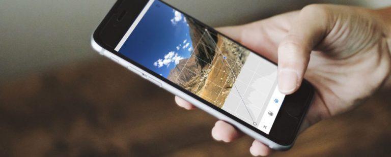 9 лучших бесплатных приложений для редактирования фотографий на iPhone