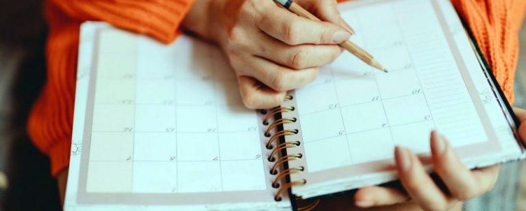 Как использовать Календарь Google для школы: организуйте расписание занятий