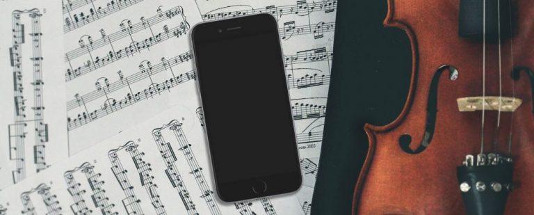 8 лучших музыкальных приложений для iPhone и iPad