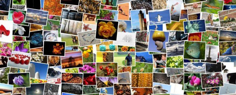 Как настроить, удалить и расположить фотографии в фотоальбомах Facebook
