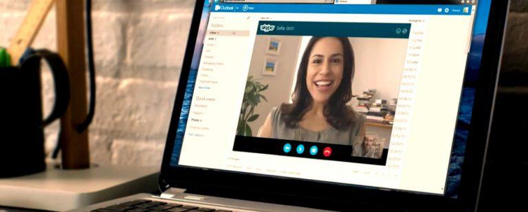 Видео Skype не работает? Как проверить и устранить неполадки вашей камеры