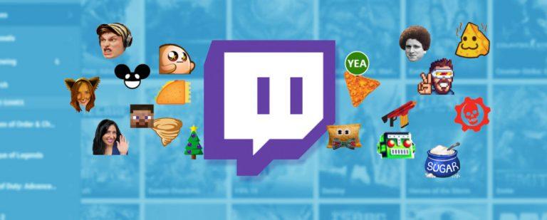 Как получить больше эмоций Twitch: 7 вариантов