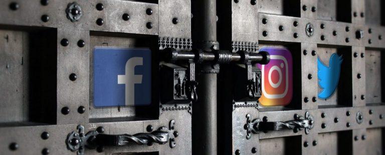 Как настроить двухфакторную аутентификацию в социальных сетях