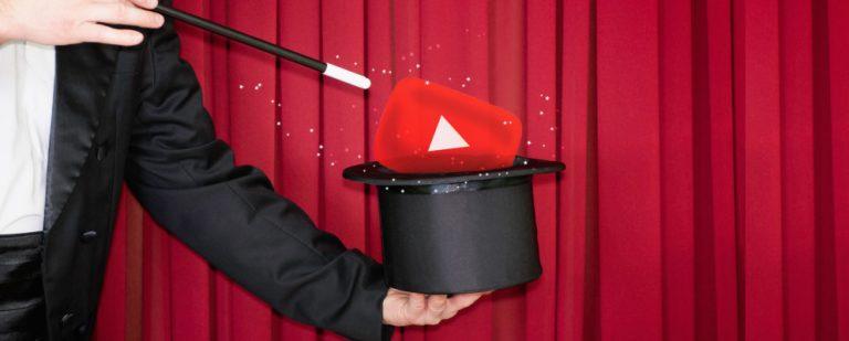 Как определить удаленные видео в плейлистах YouTube