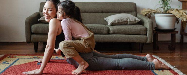 5 полезных для сердца упражнений для бесплатной кардио-тренировки дома