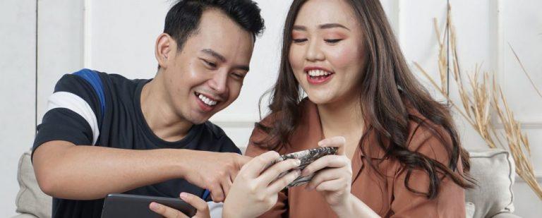 Приложения для 5 пар для романтических свиданий дома или виртуальных свиданий