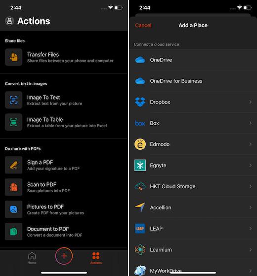 7 лучших альтернатив WPS Office для Android и iOS в 2020 году