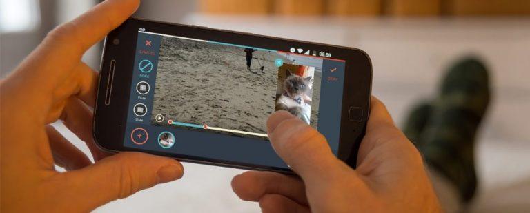 7 лучших приложений для Android для добавления спецэффектов к видео