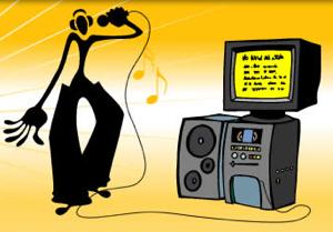 6 лучших сайтов для скачивания караоке без слов