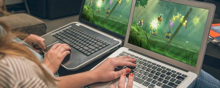 Как использовать Parsec для игры в местные кооперативные игры онлайн