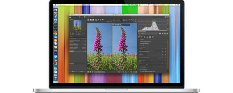 10 лучших бесплатных видеоредакторов для Mac
