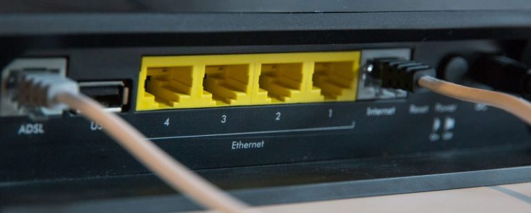 Как узнать IP-адрес вашего маршрутизатора?