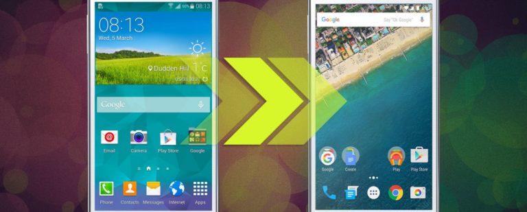 Как получить стоковую версию Android на любом телефоне