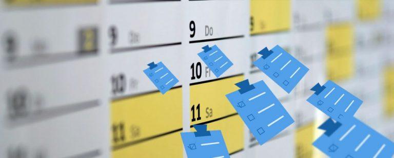Как синхронизировать календарь Google с вашим списком дел