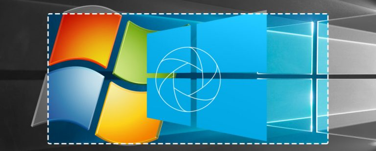 4 лучших приложения и инструменты для Windows Screenshot
